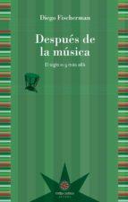 DESPUÉS DE LA MÚSICA