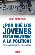 ¿Por qué los jóvenes están volviendo a la política? (ebook)