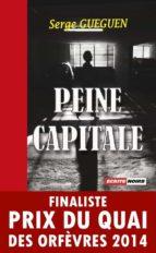 Peine capitale (ebook)