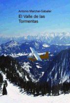 EL VALLE DE LAS TORMENTAS (ebook)