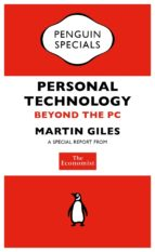 THE ECONOMIST: PERSONAL TECHNOLOGY