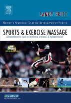 Sports & Exercise Massage - E-Book (ebook)