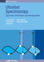 Ultrafast Spectroscopy (ebook)