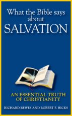 What the Bible Says about Salvation (ebook)