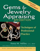 GEMS & JEWELRY APPRAISING 3/E