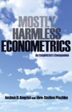 Mostly Harmless Econometrics (ebook)