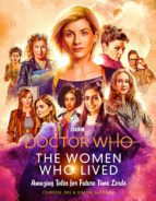 Doctor Who: The Women Who Lived (eBook)