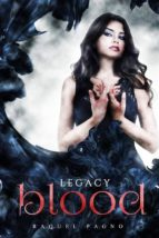 Blood Legacy (ebook)
