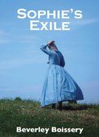 Sophie's Exile (ebook)