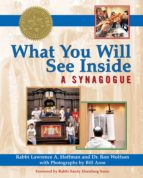 What You Will See Inside a Synagogue (ebook)