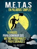 "Metas ""smart"" En Palabras Simples (ebook)"