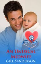 An Unusual Midwife (ebook)