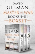 Master of War Boxset (ebook)