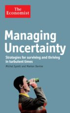 The Economist: Managing Uncertainty (ebook)