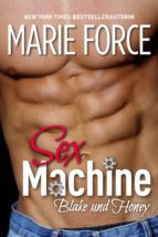 Sex Machine – Blake und Honey (ebook)