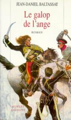 Le Galop de l'ange (ebook)