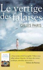 Le vertige des falaises (ebook)