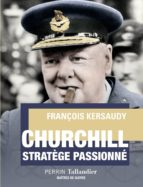 Churchill (ebook)