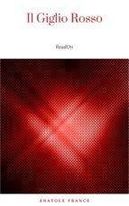 Il Giglio Rosso (ebook)