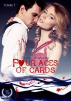 FOUR ACES OF CARDS