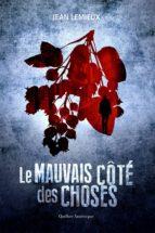 Le Mauvais Côté des choses (ebook)
