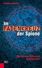 Im Fadenkreuz der Spione (ebook)