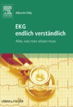 EKG endlich verständlich (ebook)