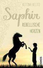 Saphir - Rebellische Herzen (ebook)