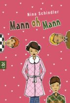 Mann oh Mann (ebook)
