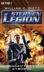 Die Sternenlegion  - Angriff der Cyborgs (ebook)