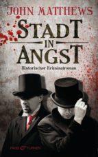 Stadt in Angst (ebook)