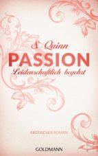 Passion. Leidenschaftlich begehrt (ebook)