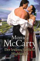 Der leidenschaftliche Highlander (ebook)