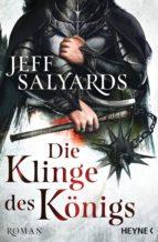 Die Klinge des Königs (ebook)