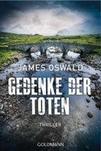 Gedenke der Toten (ebook)