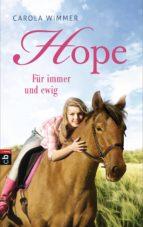 Hope - Für immer und ewig (ebook)