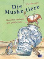 Die Muskeltiere - Hamster Bertram lebt gefährlich (ebook)