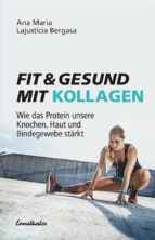 Fit & gesund mit Kollagen (ebook)