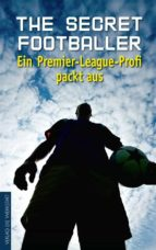 The Secret Footballer (ebook)