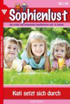 Sophienlust 134 - Liebesroman (ebook)