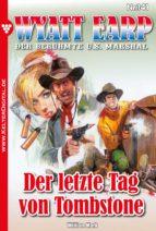 Wyatt Earp 141 - Western (ebook)
