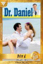Dr. Daniel Jubiläumsbox 6 – Arztroman (ebook)