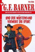 G.F. Barner 126 – Western (ebook)
