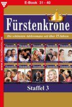 Fürstenkrone Staffel 4 – Adelsroman (ebook)