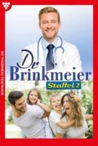 DR. BRINKMEIER STAFFEL 2 ? ARZTROMAN