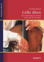Cello üben (ebook)