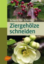 Ziergehölze schneiden (ebook)