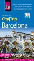 Reise Know-How CityTrip Barcelona (ebook)