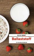 Ballaststoff (ebook)