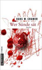 Wer Sünde sät (ebook)